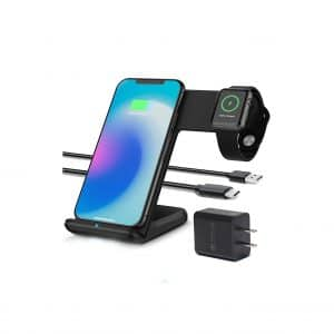 OCOMMO Wireless Charger