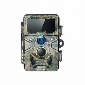 APEMAN Trail Camera 20MP 1080P 65FT Trigger Distance
