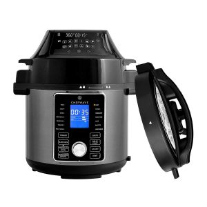 ChefWave 2-in-1 Air Fryer