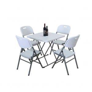 DQMSB Folding Dining Table