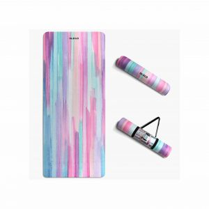 OGOGO Hot Yoga Mat 72 Inches 7mm Thick