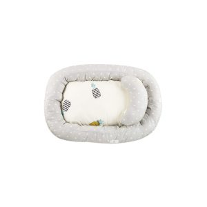 URMAGIC Baby Bassinet Portable Baby Lounger