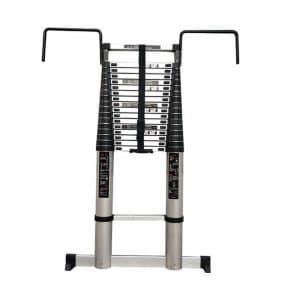 YXIAOL Extendable Aluminum Ladder