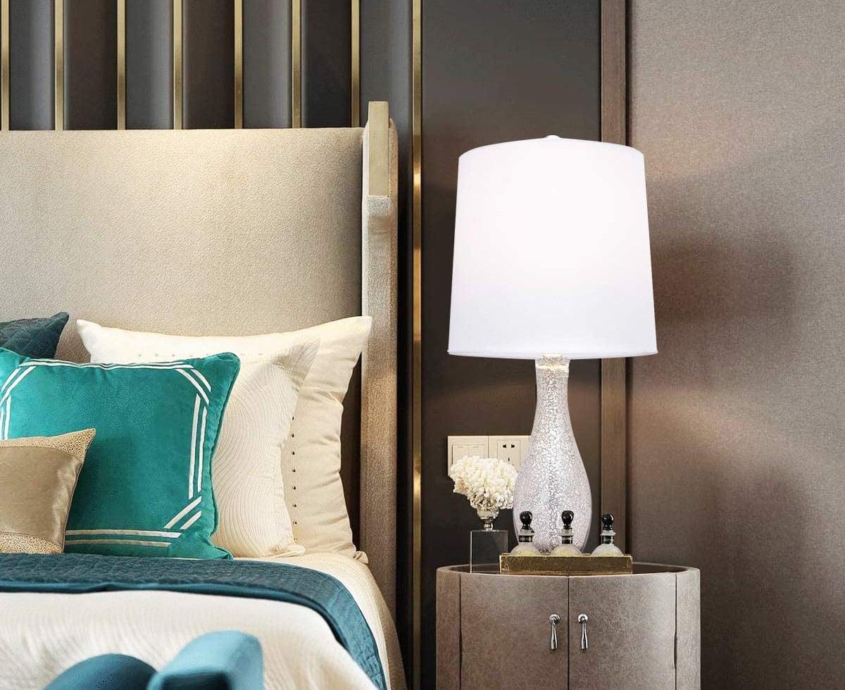 Top 10 Best Bedroom Table Lamps In 2020 Reviews Buyer S Guide