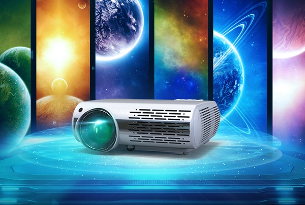 Video Projectors under 500$