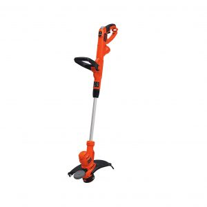 BLACK+DECKER Electric String Trimmer