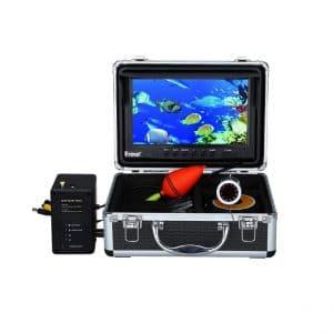 Eyoyo 1000TVL Waterproof Underwater Fishing Video Camera