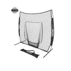 KingSports Collapsible Baseball Net, Softball Net