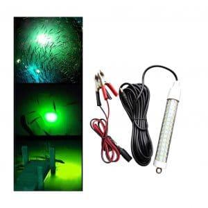 Linkstyle fishing light