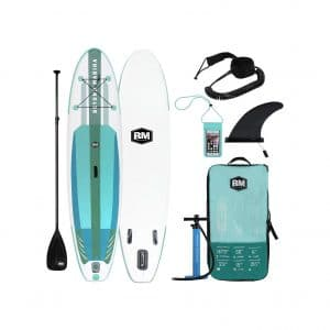 Beyond Marina Paddle Board