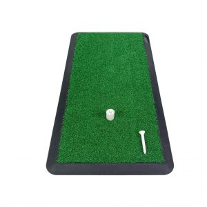 Jorohiker 21 Inches Golf Hitting Mat