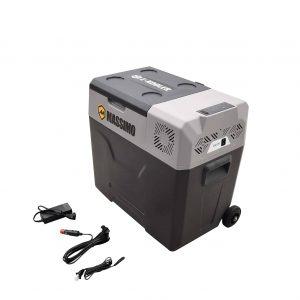 Massimo E-Kooler 12V DC AC Portable Fridge Cooler