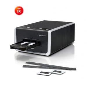 Plustek OpticFilm 135i Automatic Film Scanner