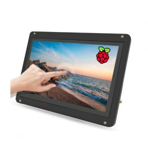 TeNizo 7 Inches IPS Capacitive Touchscreen Monitor