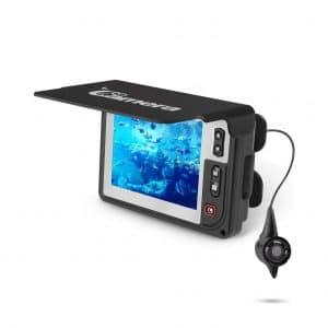 Moocor Portable Underwater Fishing Camera