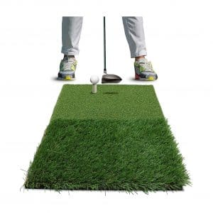 Rukket Sports Golf Hitting Mat