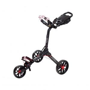 Bag Boy Nitron Golf Push Cart