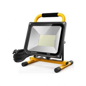 Onforu 80W 7600LM LED Work Light