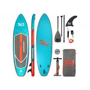 Swonder Premium Paddle Board