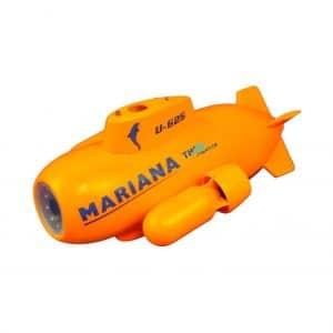 ThorRobotics Underwater Drone