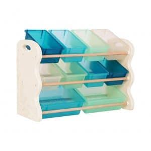 B. spaces by Battat Toy Storage Organizer
