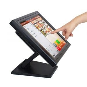 ANGEL POS 15-inches Touch Screen Monitor