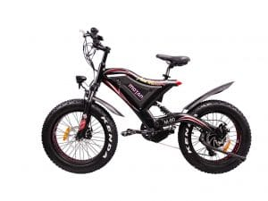 Addmotor MOTAN Electric Bike for Adult