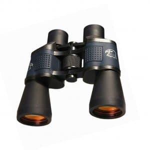 Goeco Quick Focus Binoculars for Outdoor Traveling
