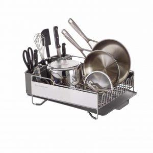KitchenAid Full-Size Dish Rack