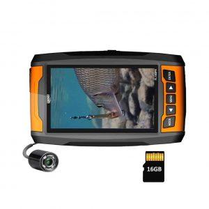 Lucky Underwater Fishing Camera High-Resolution