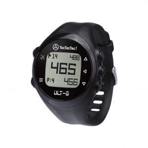 TecTecTec GPS Golf Watch