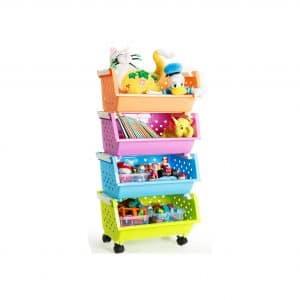 MAGDESIGNER Toy Storage Organizer