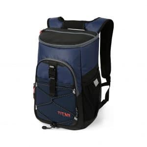 Artic Zone Titan 24 Can Cooler Backpack