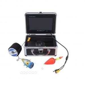 Coldcedar 1000TVL Underwater Fishing Camera Kit