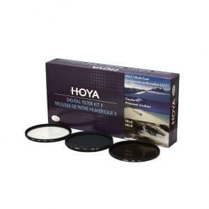 Hoya 58mm Filter