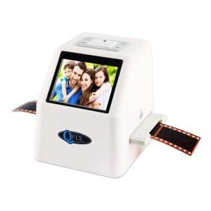 QPIX DIGITAL Film Negative Scanner