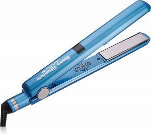 BaBylissPRO Nano Titanium Hair Straightener, 1 Inch