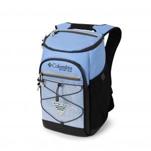 Columbia PFG Roll Caster 30 Cans Insulated Backpack Cooler