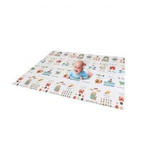 FORSTART Folding Kids Play Mat
