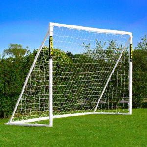 Net World Sports Forza Premium Weatherproof Backyard Soccer Goals