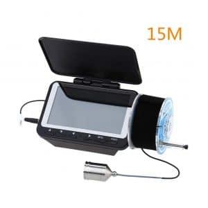 QUARKJK 4.3 Inch Underwater Fishing Video Camera