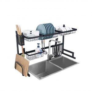 Ctystallove Dish Drying Rack