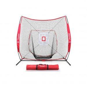 Keenstone Practice Net Hitting & Pitching Net