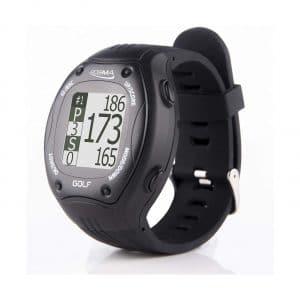 POSMA Golf Trainer GPS Golf Watch