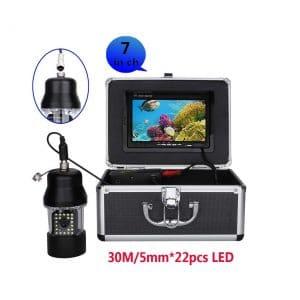 Professional Underwater Fishing Video Camera