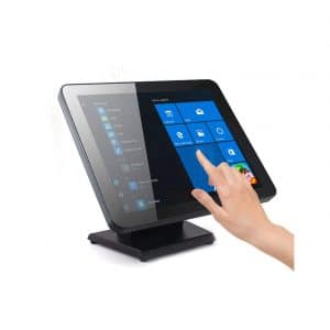 ANGEL POS 17-inches Capacitive LED Backlit Monitor