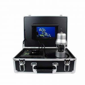 Anysun Underwater Fishing Camera with 7-Inches