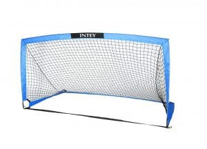 INTEY Soccer Goal Games and Training Portable Soccer Net