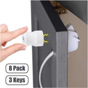 Lock 4 U Magnetic Locks
