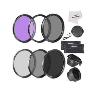 Neewer 58mm Lens Filter